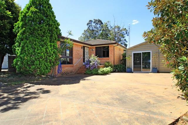 6 Benney Close, NSW 2541