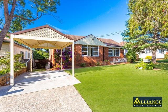 5 Roslyn Avenue, NSW 2213