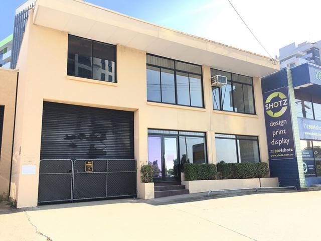 26 Campbell Street, QLD 4006