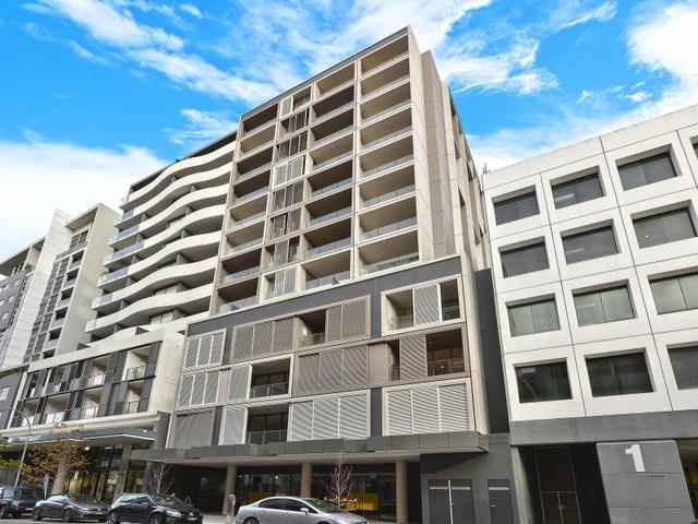 1005/5 Atchison St, NSW 2065