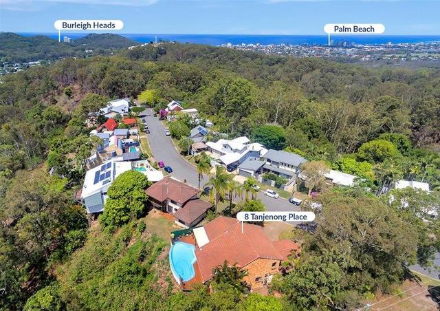 8 Tanjenong Place, QLD 4220