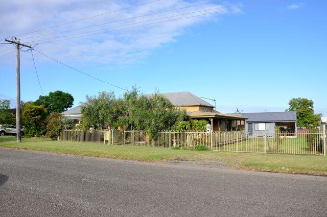 (no street name provided), NSW 2335