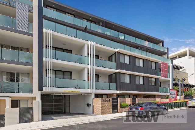 7/46 East Street, NSW 2046