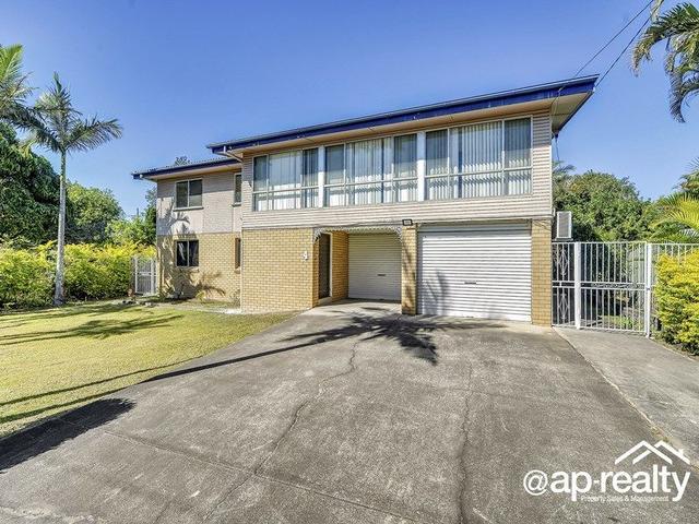 4 Munbilla Street, QLD 4075