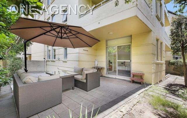 24/1 Kings Bay Avenue, NSW 2046