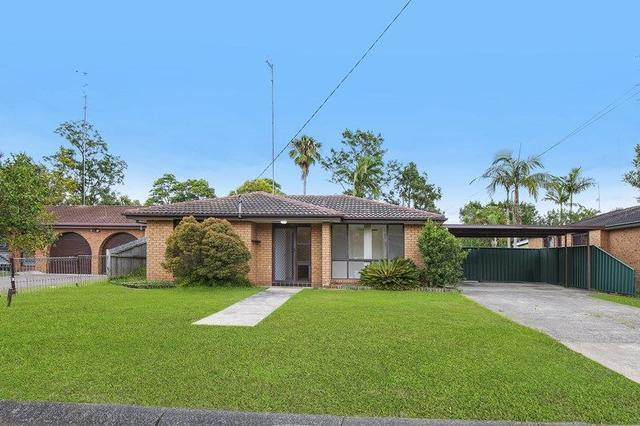 4 Richmond  Close, NSW 2261