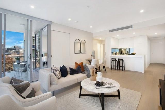 504/350 Oxford Street, NSW 2022