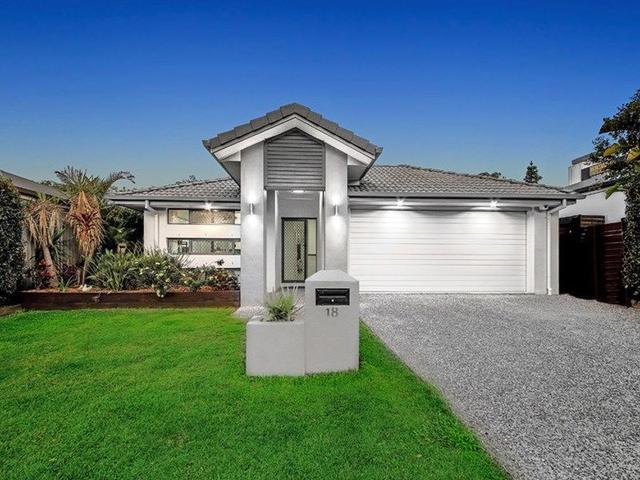 18 Saltburn Place, QLD 4154