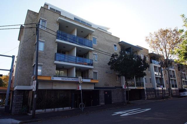 47 Chippen Street, NSW 2008