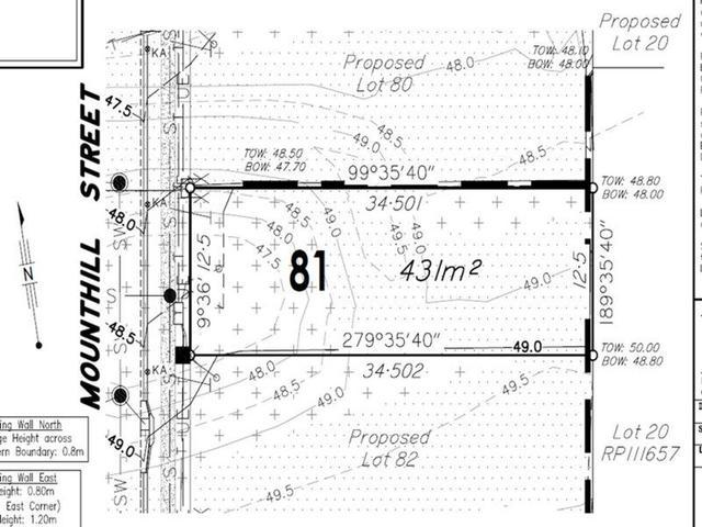 Lot 81/34 - 38 Argule Street, QLD 4118