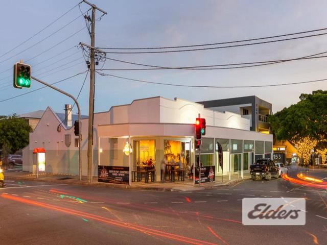 159-161 Racecourse Road, QLD 4007