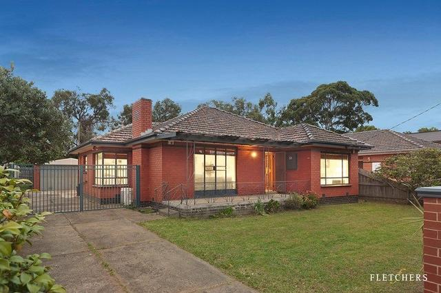 33 Barry Road, VIC 3151