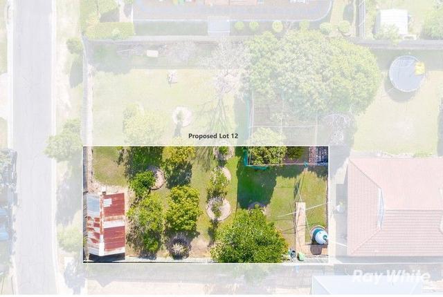 Lot 12, 811 Kingston Rd (Bentinck St), QLD 4133