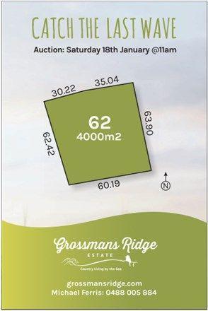 Lot 62-460 Grossmans Road, VIC 3228