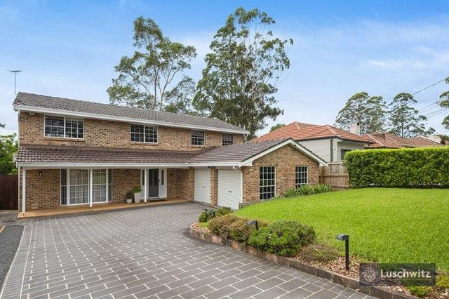 10 Spurwood  Avenue, NSW 2074