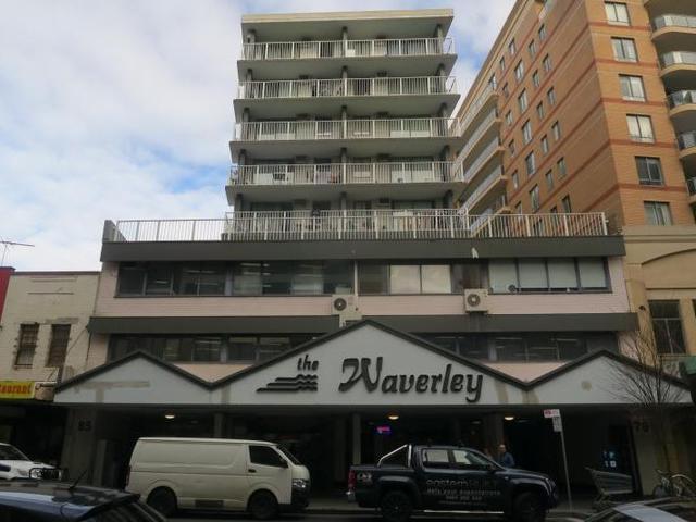 137/79-85 Oxford Street, NSW 2022