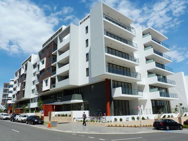 813/42 Shoreline Drive, NSW 2138