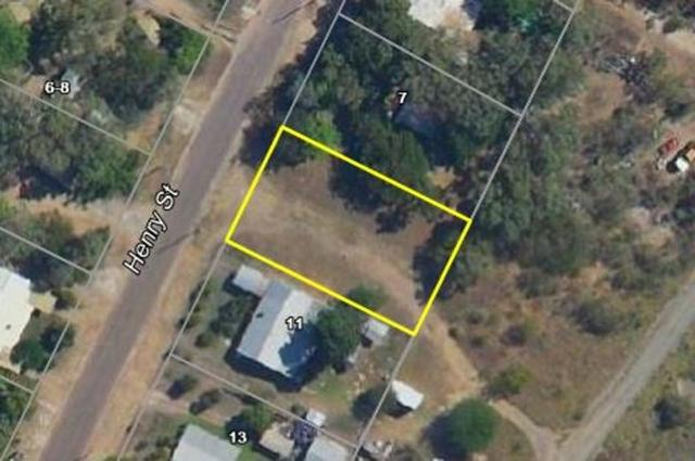 Lot 9/null Henry Street, QLD 4891