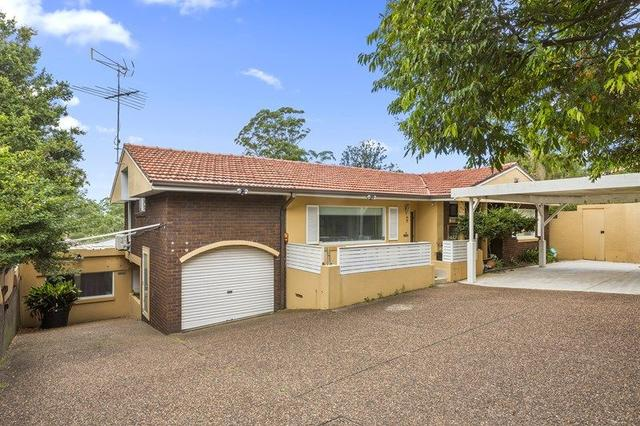 480 Pennant Hills Road, NSW 2120