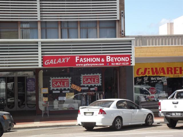 Shop 3/213-215 Auburn, NSW 2580
