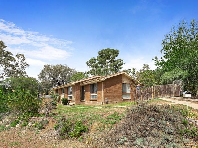1 Toole Place, ACT 2902