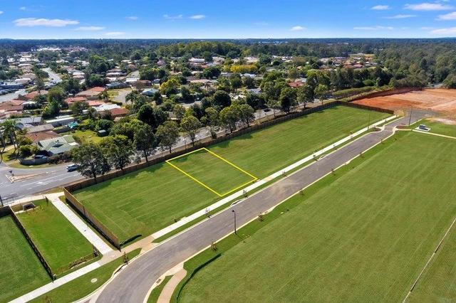 (Lot 392) 40 Hinchinbrook Circuit, QLD 4506