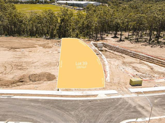 Lot 39 Proposed Road, NSW 2752