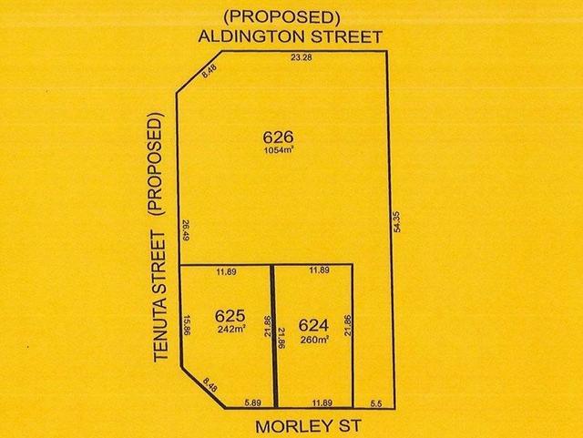 1 Tenuta Street, WA 6109
