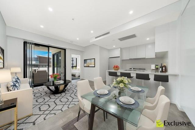207/153 Parramatta Road, NSW 2140