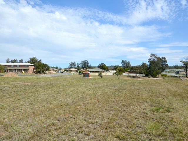 1 Simpson Terrace, NSW 2330