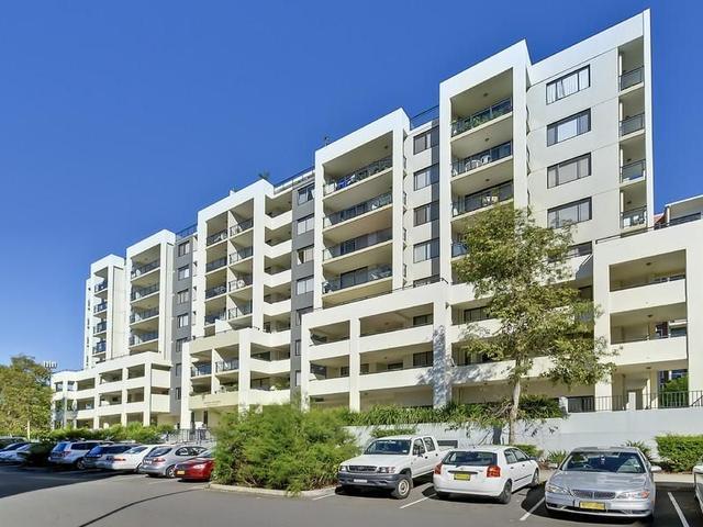 209/3-11 Orara Street, NSW 2077