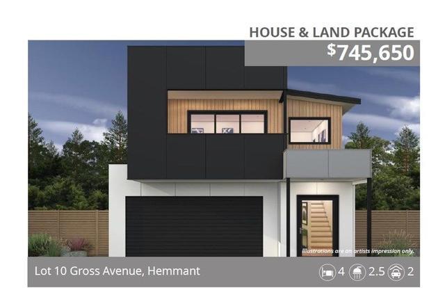 Gross Street, QLD 4174