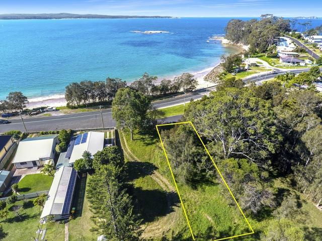 406 Beach Road, NSW 2536