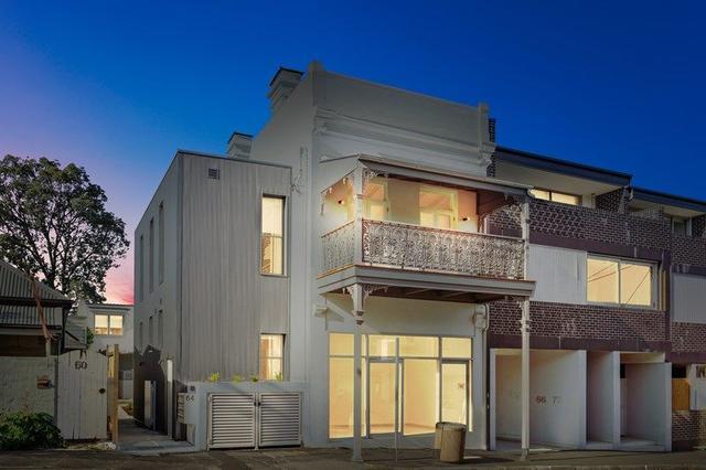 1-6/64 Mullens Street, NSW 2041