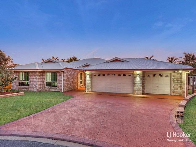 24 Barrington Place, QLD 4115
