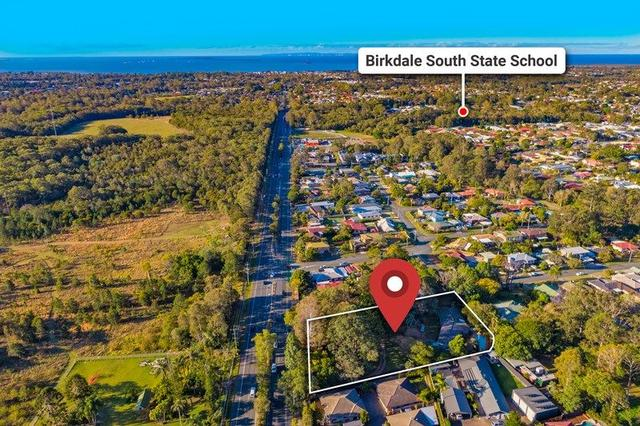337 Old Cleveland Road East, QLD 4159