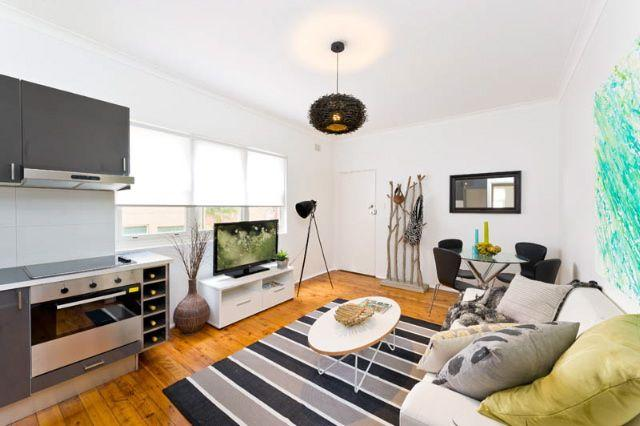 1/12 St. Andrews Place, NSW 2230