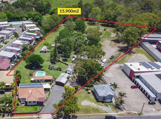 1600 Wynnum Road, QLD 4173