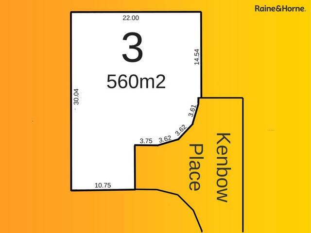 Lot 3 Kenbow Place, SA 5255