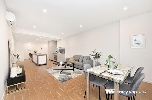 419/48-56 Bundarra Street, NSW 2115