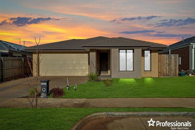 17 Gillespie Drive, VIC 3338