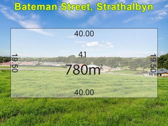 41 Bateman Street, SA 5255