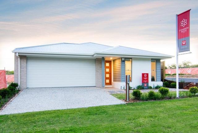 Stage 1 Chambers Ridge Villa World, QLD 4125