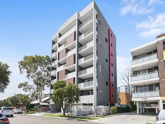 402/10 Hope Street, NSW 2142