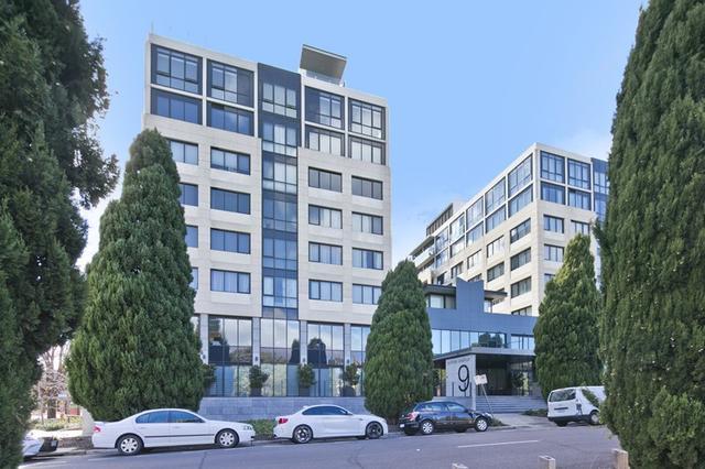 Realm Quarters 9 Sydney Avenue, ACT 2600