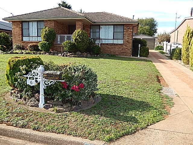 6 Parker Street, NSW 2583