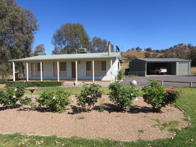 5 Back Station Creek Road, NSW 2722