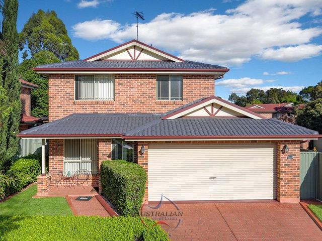 18 Hillcrest Road, NSW 2763