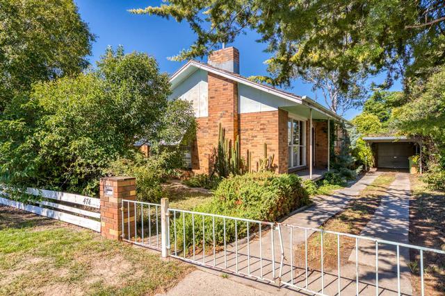 474 Ashford Street, NSW 2641