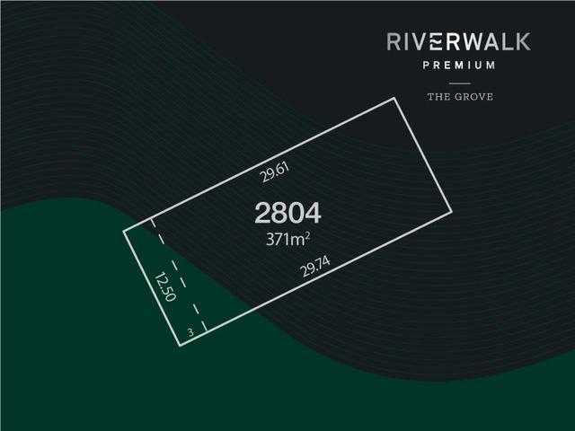 Lot 2804 (Riverwalk) Gravid Street, VIC 3030